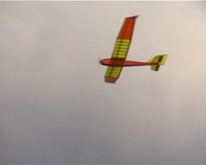 FLIEGER 002